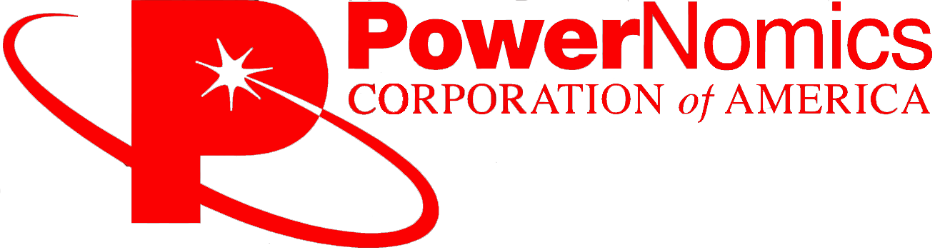 PowerNomics® Corporation of America, Inc.
