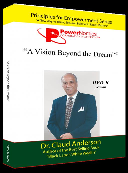 Powernomics DVD Green-vision