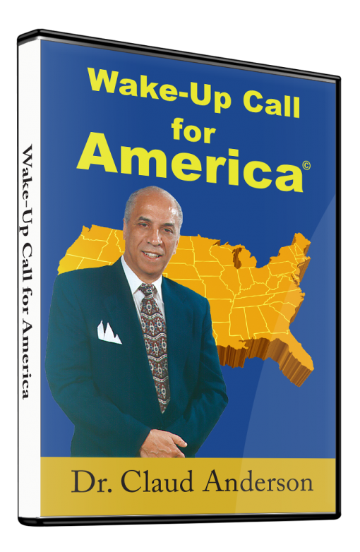 Wake-Up Call Front Cover